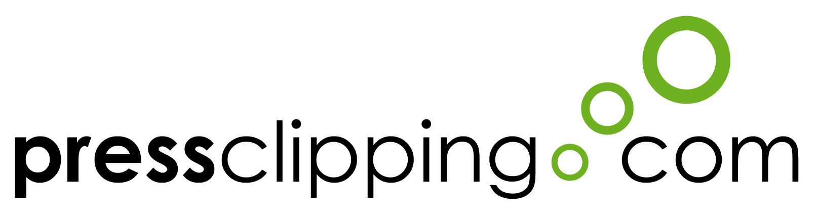 logo empresa de clipping Pressclipping